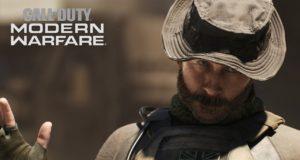 Call of Duty: Modern Warfare presenta su trailer de lanzamiento