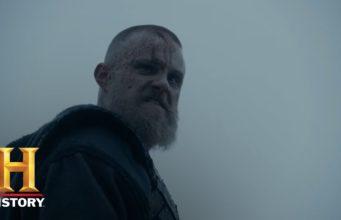 La temporada 6 de Vikings ya cuenta con fecha de estreno