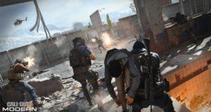 El más reciente trailer de Call of Duty: Modern Warfare se centra en las Special Ops
