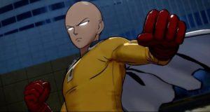 Ya te podes anotar a la Beta cerrada de One Punch Man: A Hero Nobody Knows