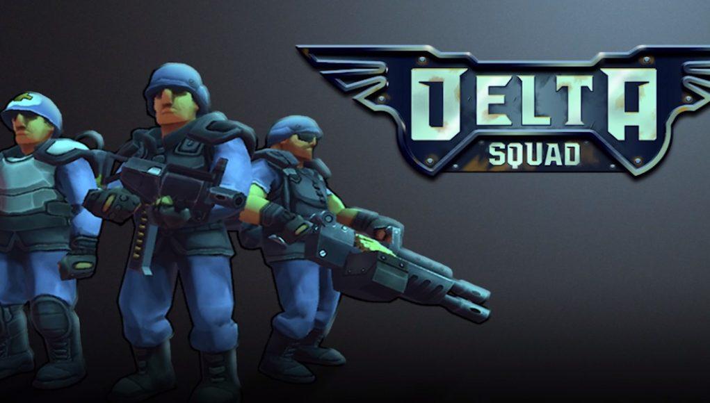 Delta Squad desembarca en consolas