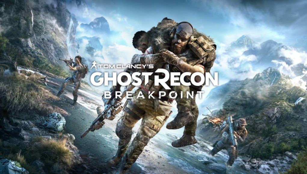 Recon Breakpoint