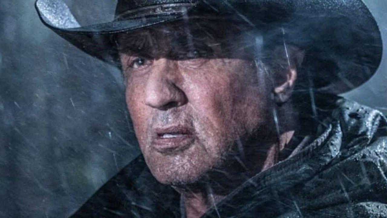 John Rambo ahora se dedica a su rancho entrenando caballos, pero todo tomara un giro para mal cuando Gaby desaparece en Mexico.