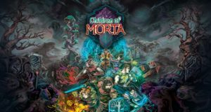 [Review] Children Of Morta