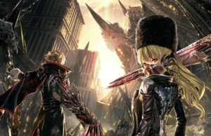 [Review] Code Vein