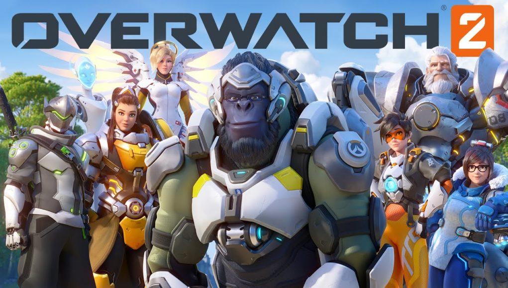 Overwatch 2 es anunciado