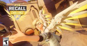 """El desafío """"La llamada de Mercy"""" llega a Overwatch"""