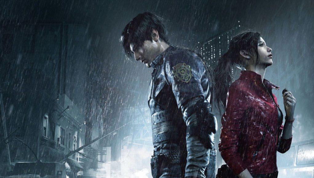 Resident Evil 2 Remake se corona como Juego del año en los Golden Joystick Awards 2019