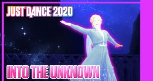 """Into the Unknown"" de Frozen 2 llega a Just Dance 2020"