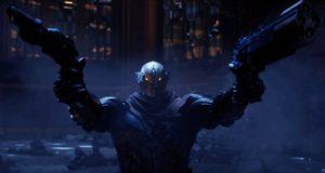Conocemos a Strife en el nuevo trailer de Darksiders Genesis