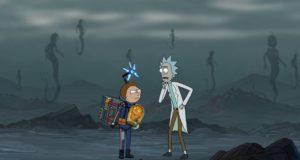 Rick y Morty protagonizan el más reciente comercial de Death Stranding