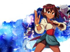[Review] Indivisible