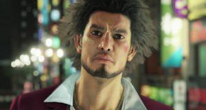 La Demo de Yakuza: Like a Dragon llega hoy a la Store Japonesa