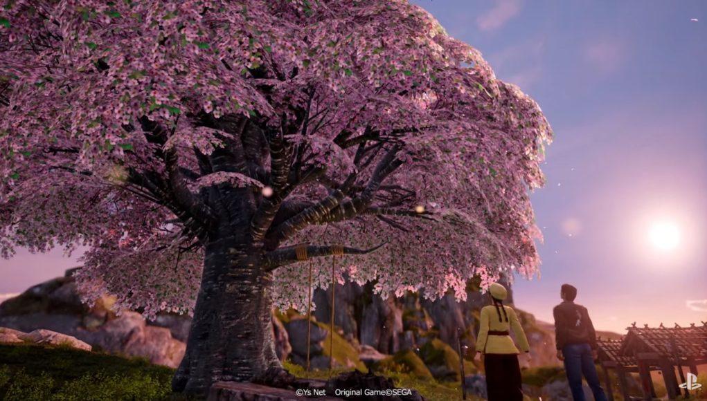 Shenmue III presenta su trailer de lanzamiento