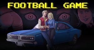 Football Game llega esta semana a consolas