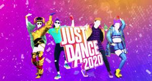 Just Dance 2020 llegó hoy a consolas