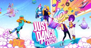 [Review] Just Dance 2020