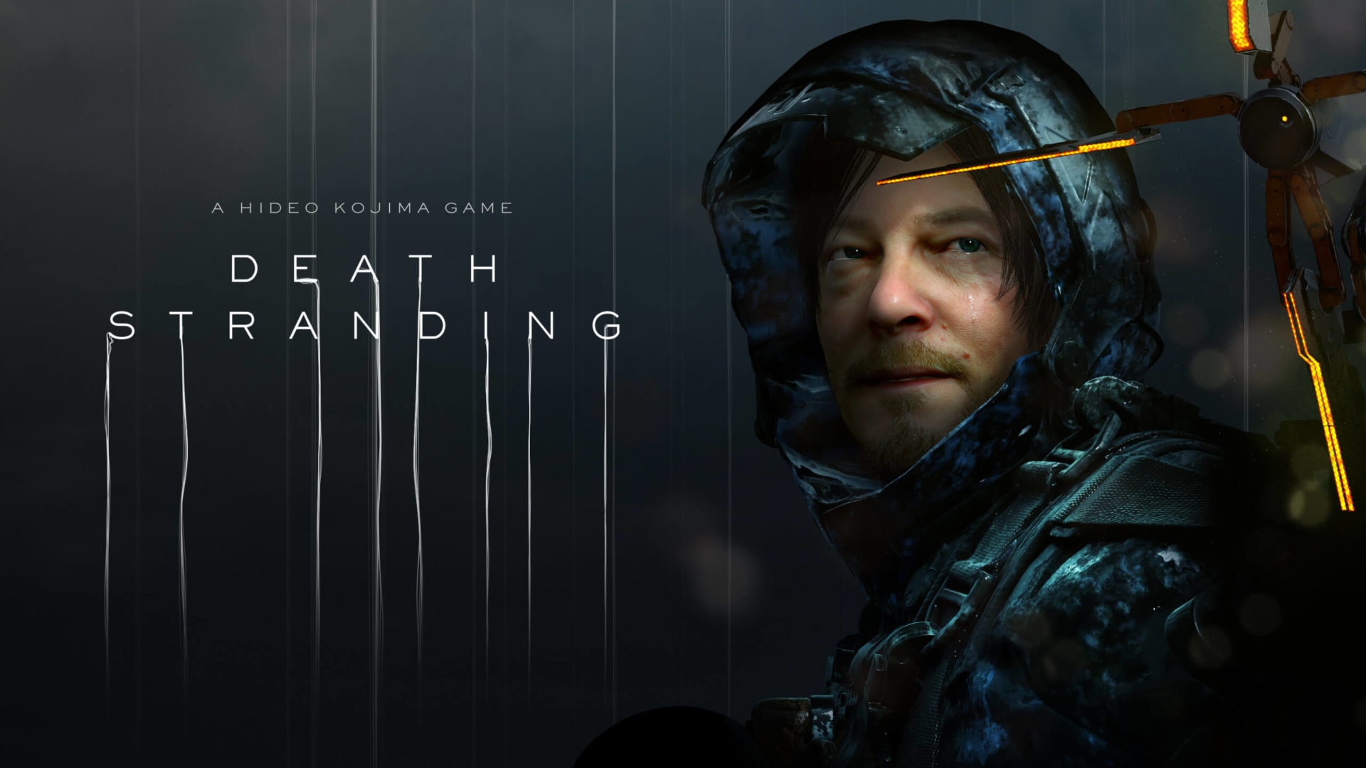 [Review] Death Stranding