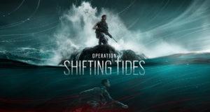Operación Shifting Tides