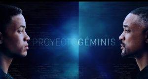 Proyecto Géminis