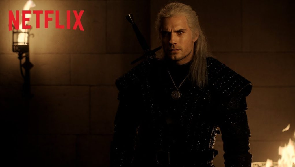 Netflix presenta el trailer final para The Witcher