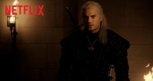 Netflix presenta el trailer final para The Witcher