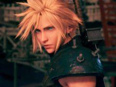 Cloud protagoniza el nuevo trailer de Final Fantasy VII