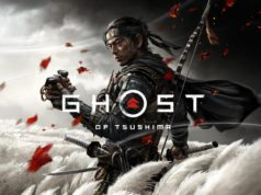 Ghost of Tsushima estrena trailer en The Game Awards