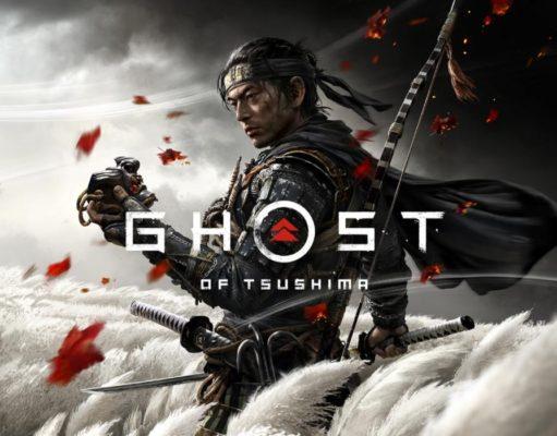 Ghost of Tsushima estrena trailer en The Game Awards