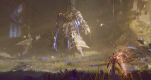 Primer gameplay para Babylon's Fall, el nuevo juego de PlatinumGames