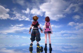Kingdom Hearts III regresa en 2020 con el esperado DLC Re Mind