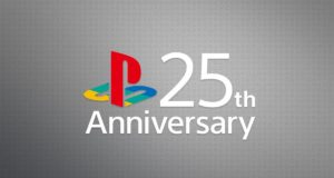 PlayStation 25 años