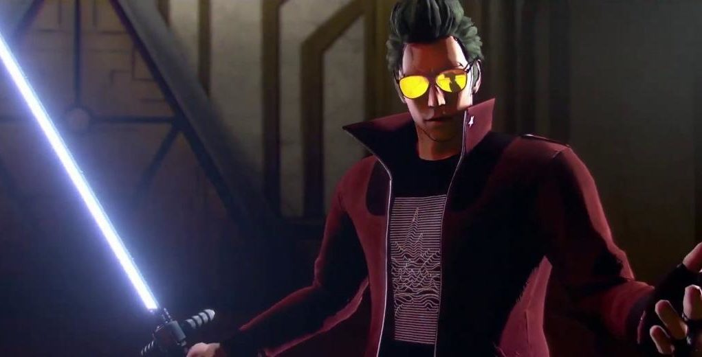 No More Heroes III se deja ver en un nuevo trailer