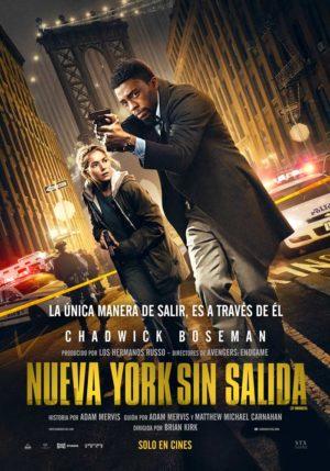Nueva York Sin Salida