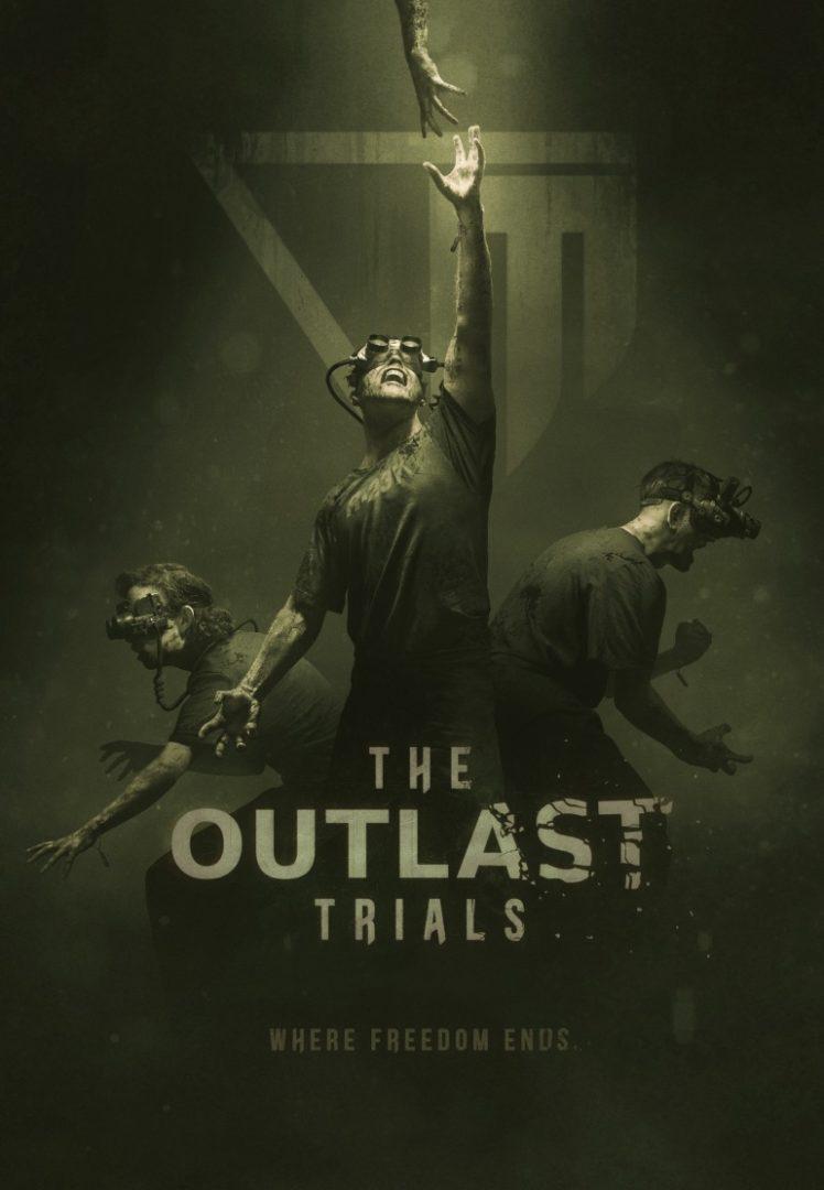 The Outlas Trials