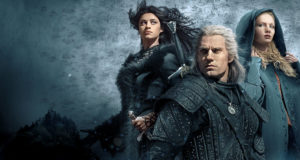 [Review] The Witcher Temporada 1