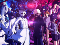 [Review] Tokyo Ghoul: re Call to Exist