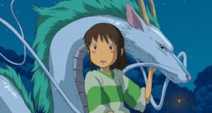Las películas del Studio Ghibli llegan a Netflix