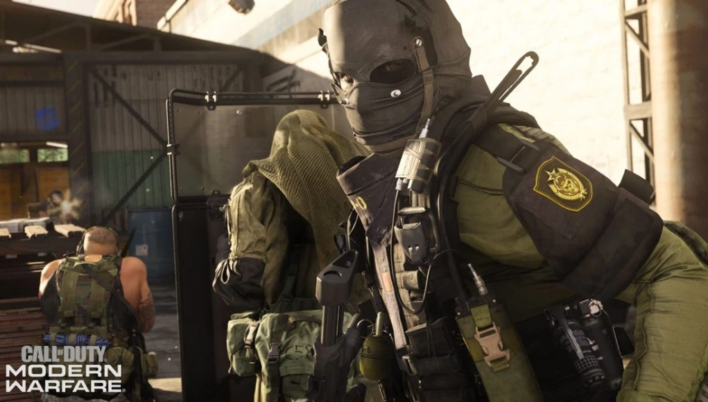 Call of Duty: Modern Warfare extiende su Temporada 1