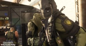 Call of Duty: Modern Warfare extiende su Temporada 1