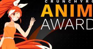 Abierta la votación para los Anime Awards 2020 de Crunchyroll