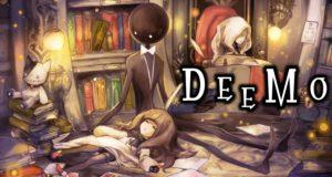 [Review] DEEMO -Reborn-