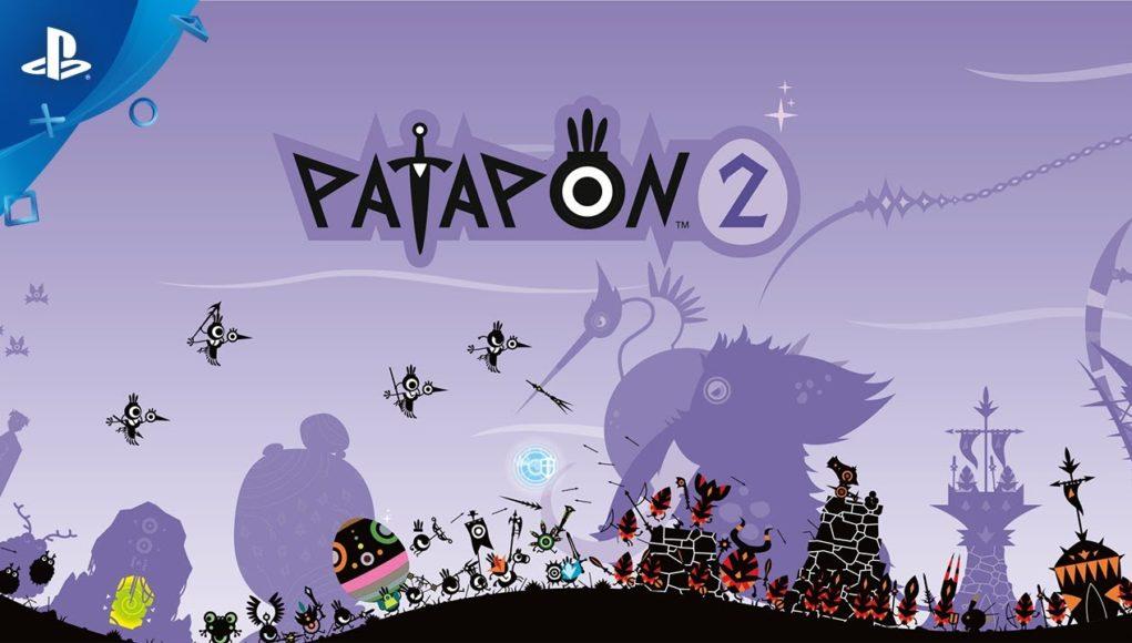 Patapon 2 Remastered