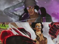 Primeros detalles para el Modo Cooperativo de One Piece: Pirate Warriors 4