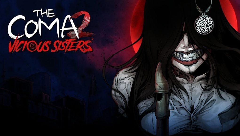 The Coma 2: Vicious Sisters ya cuenta con fecha de salida en PC