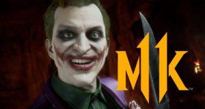 El Joker protagoniza el nuevo Gameplay de Mortal Kombat 11