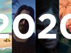 Lanzamientos Videojuegos 2020
