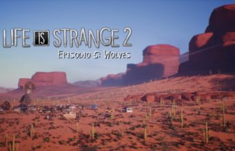 """[Review] Life is Strange 2 Episodio 5 """"Wolves"""""""
