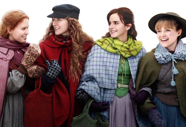 Crítica de Mujercitas, una deliciosa película de Greta Gerwig - HobbyConsolas