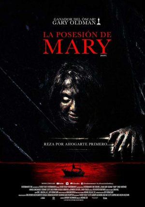 La posesion de Mary
